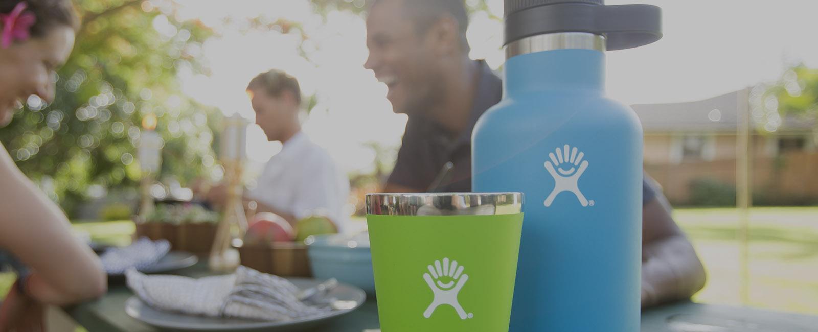 Hydro Flask Grower and Mug